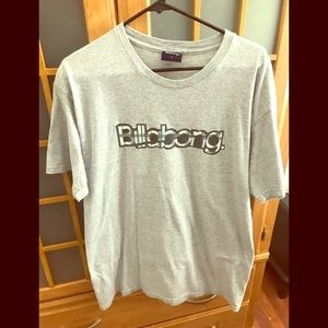Billabong T-shirt $3 With any purchase